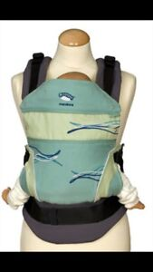 Limited edition Manduca Carrier
