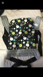Toddler Sized Baby Carrier