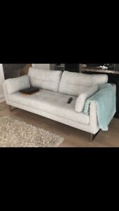 Beautiful brand new couch for $800
