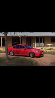 ford xr6 LOW KMS, RARE MANUAL Bertram Kwinana Area Preview