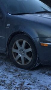 Looking for matching vw rim