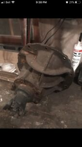 """9"""" ford rear end"""