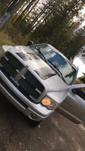 Mechanic special Dodge Ram 1500