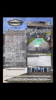 Patriots Concrete Services Best Prices And Quality In HRM
