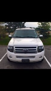 2011 Ford Expedition Fully Loaded
