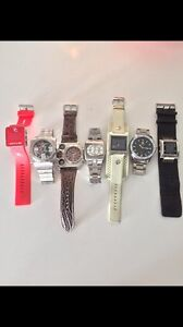 Men's watches. Used. Geelong West. $10 - 75. Geelong West Geelong City Preview