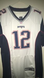 Brand New Tom Brady Jersey for sale OBO