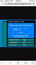 Outboard diagnostic for Yamaha outboard and pwc Guildford Parramatta Area Preview