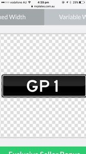 World superbike number plate NSW Liverpool Liverpool Area Preview