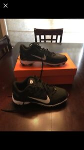 Size 8 women's ball shoes brand new
