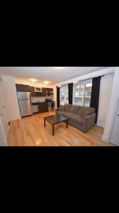 Studio Bachelor Apartment Available May 1st 2017!