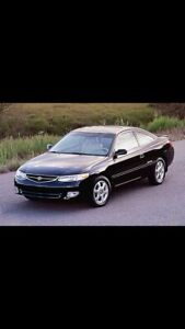 Looking for Toyota Camry 2000-2005