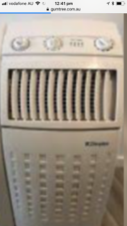 Dimplex 3.5kw Portable Refrigerated Air Conditioner