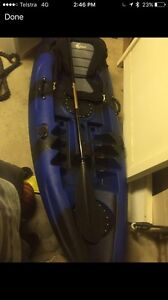 Kayak Gosford Gosford Area Preview