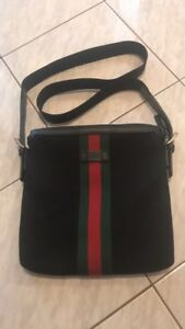 VNDS - Gucci Men's Messenger Bag