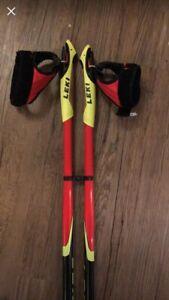 Cross-Country ski poles