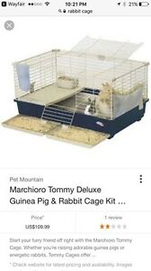 Looking for rabbit cage or pet play yard