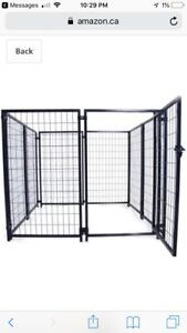 Large Dog Cage/ Play pen