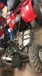 Looking for cheap atvs