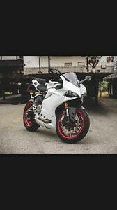Ducati 899 panigale CHEAP Roselands Canterbury Area Preview