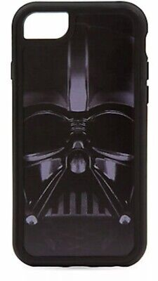 Disney Parks Star Wars D-Tech iPhone 6 6s 7 Plus Phone Case Darth Vader. F8