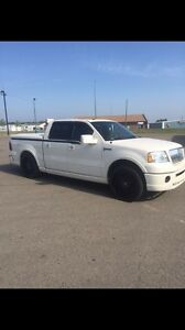 REDUCED !!! Lincoln Mark LT 4x4 Truck