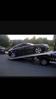 tow truck towing service 24 seven All around Perth