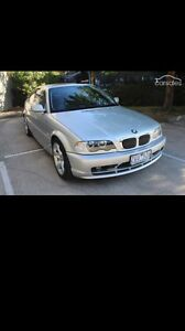 Bmw 325ci coupe 2003 e46 Essendon North Moonee Valley Preview