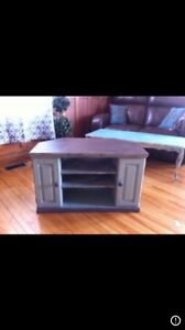 Tv stand or whatever u want it too be - 50$