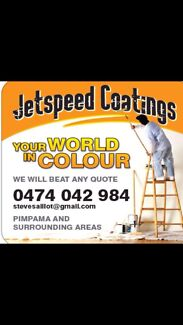 PAINTER( check out my prices) Upper Coomera Gold Coast North Preview