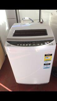 Washing machines and fridges from $180
