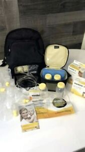 New Medela Pump in Style Double Breast Pump
