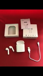 Bluetooth Airpods (New)