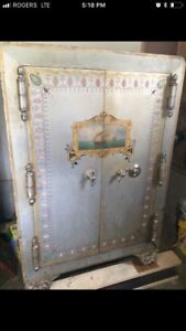 Lager old SAFE