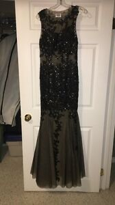 Jovani never worn grad dress