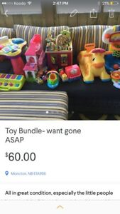 Baby toys for 0-24 months