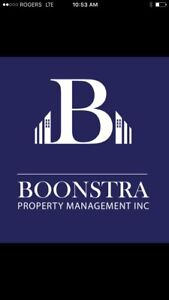 Boonstra Property Management Inc