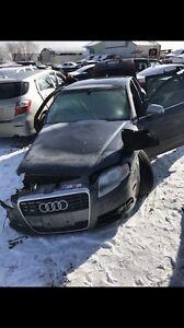 2007 Audi s4 PART OUT