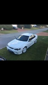Xr6 NA 2007 Cannington Canning Area Preview