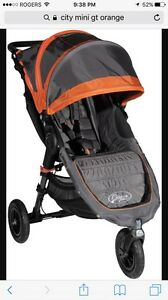 Baby Jogger - City Mini gt - excellent condition!