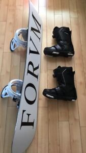 Snowboard (Top of the line)