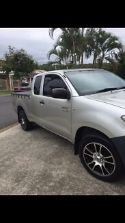 Extra cab hilux Sunnybank Brisbane South West Preview