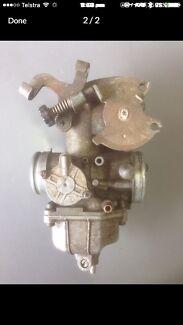 Honda XL250S '80 Carby/Carburettor