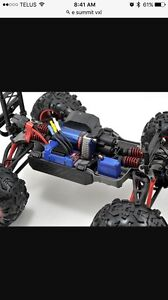 RC Car and Heli