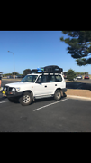 2002 Toyota LandCruiser SUV 4 months rego Freshwater Manly Area Preview