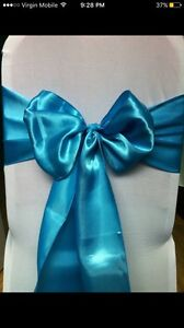 Lycra Chair Covers $1.20 each for hire Canning Vale Canning Area Preview