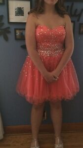 Grad or Prom dress for sale