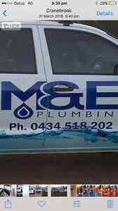 M&E Plumbing Penrith Penrith Area Preview