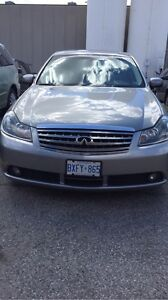 2006 M35x INFINITI DVD/BACKUP CAM/NAV FULLY LOADED LUXURY Pck