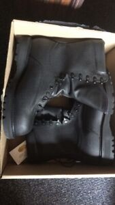Military Combat Boots Size 11 wide